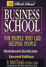 Business School - For people who like helping people - undefined