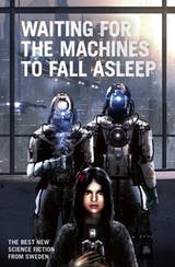 Waiting for the Machines to Fall Asleep - undefined