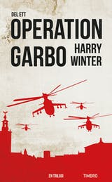 OPERATION GARBO : EN TRILOGI DEL 1 - undefined