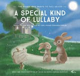 A Special Kind of Lullaby : The Rabbit Who Wants to Fall Asleep - undefined
