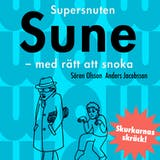 Supersnuten Sune - undefined