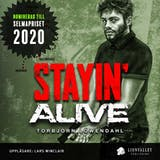 Stayin' alive - undefined