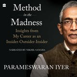 Method in the Madness: Insights from My Career as an Insider-Outsider-Insider - undefined