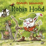 Robin Hood - undefined