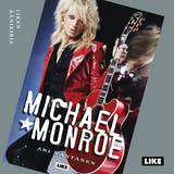 Michael Monroe (mp3) - undefined