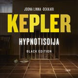 Hypnotisoija - Black edition - undefined