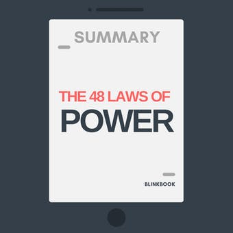 Summary: The 48 Laws of Power
