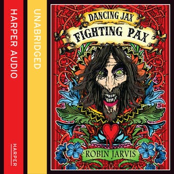 Fighting Pax - Robin Jarvis