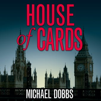 House of Cards (House of Cards Trilogy, Book 1)