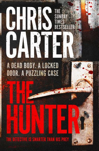 The Hunter: A gripping and terrifying short story