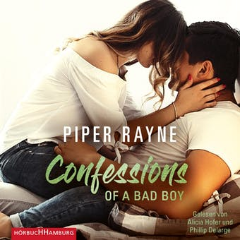 Confessions of a Bad Boy (Baileys-Serie 5)
