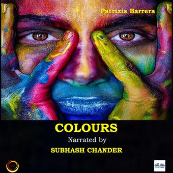 Colours: The voices of the soul