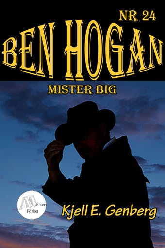 Ben Hogan - Nr 24 - Mister Big